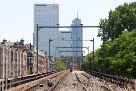 de Kracht van Rotterdam 14u-16u