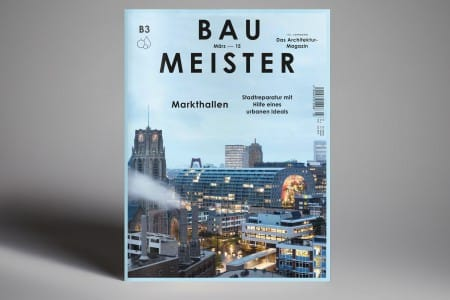 cover Baumeister