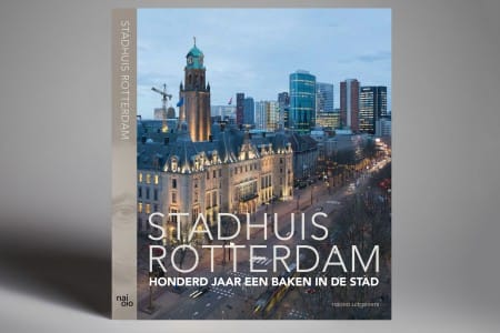 stadhuis cover
