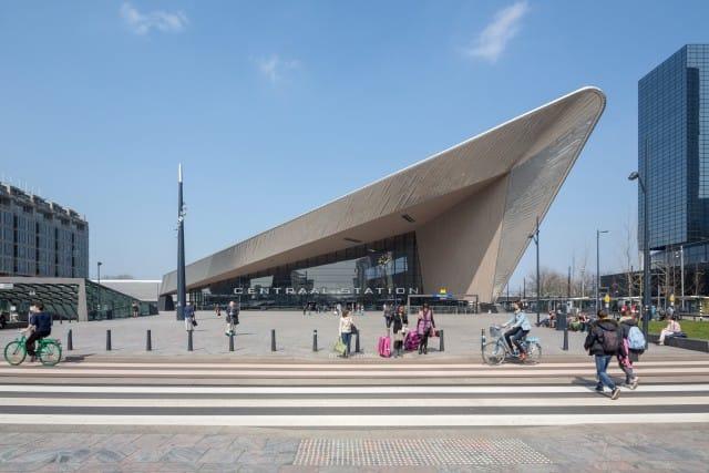 Rotterdam Centraal 01_©Ossip
