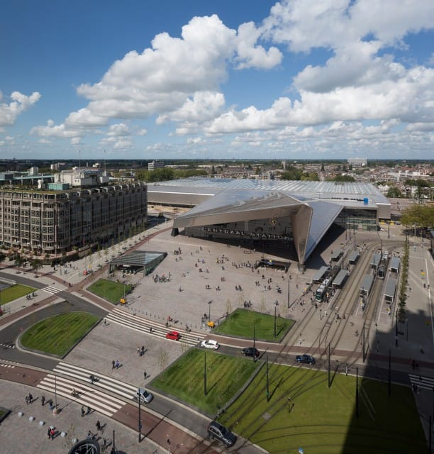Rotterdam Centraal 1