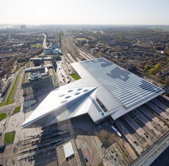 Rotterdam Centraal 2