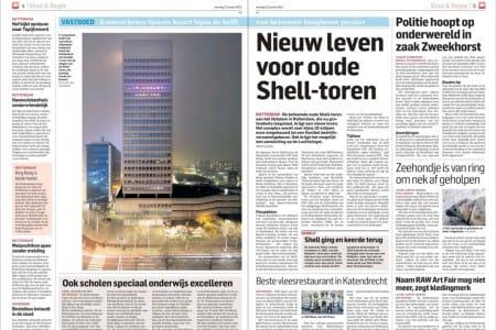 Hofpoort AD