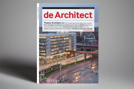 cover De Architect_januari 2013 b